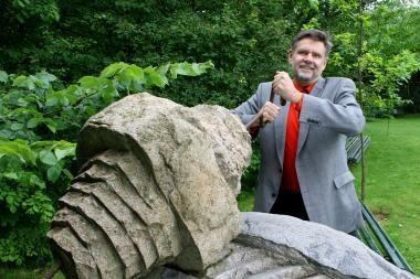 Lietuvos vardo tūkstantmečiui paminėti - skulptūros konkursas