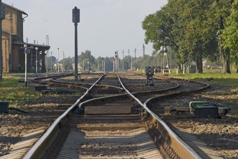 Trakų rajone traukinys mirtinai sužalojo moterį