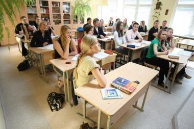 Dvi Alytaus rajono mokyklos 57 tūkst. litų mokinio krepšelio lėšų panaudojo ne pagal paskirtį