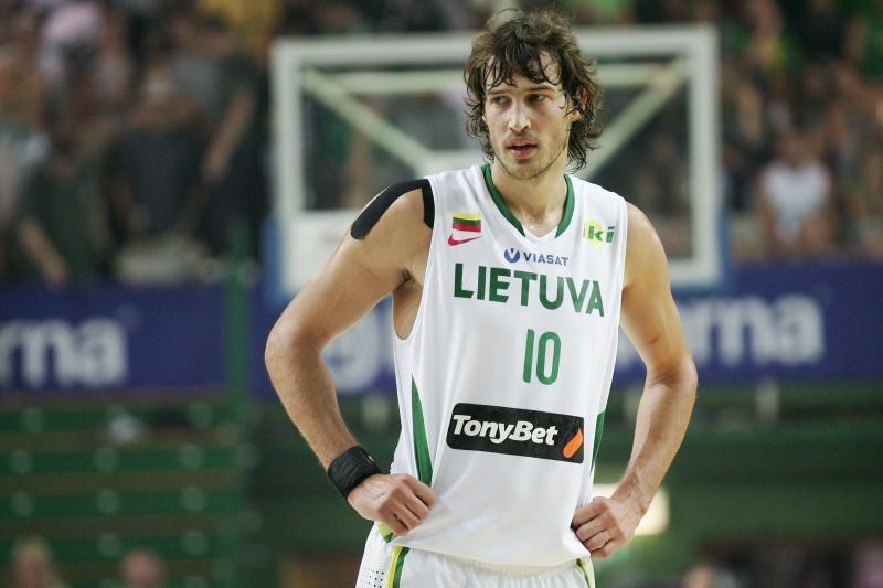 S.Jasaitis savo ateitį susiejo su Krasnodaro ekipa