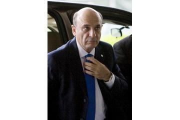 Izraelio ministras grasina Iranui
