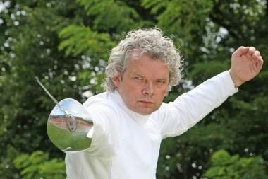 Šalies sportui vadovaus Klemensas Rimšelis (papildyta)