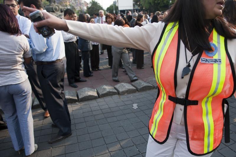 Indonezijos Papua supurtė 6,6 balo žemės drebėjimas
