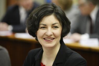 Klaipėdos savivaldybės administracijos vadovas vėl turi du pavaduotojus