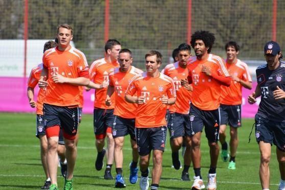 "Ar prasidės Miuncheno ""Bayern"" dominavimo era?"