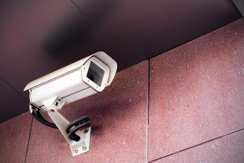 Viešajame transporte montuos vaizdo kameras