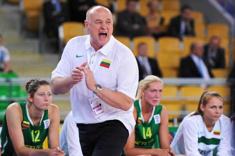 Lietuvių treniruojamos komandos - Rusijos lygos pusfinalyje