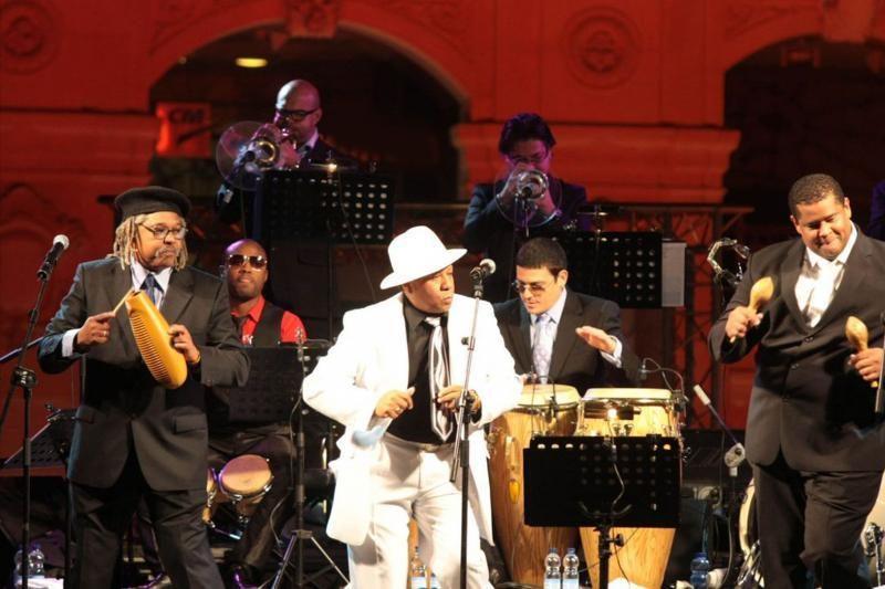 Lietuvišką pavasarį įkaitins Kubos muzikantų svajonių komanda