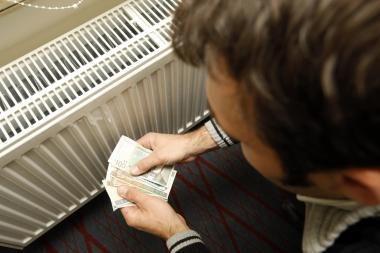 S.Cirtautienė: gyventojų sąskaitos už komunalines paslaugas turėtų sumažėti