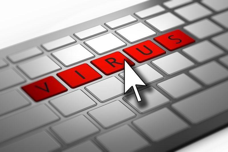 """Antivirusinės programos """"google.com"""" palaikė kenkėjiška svetaine"""