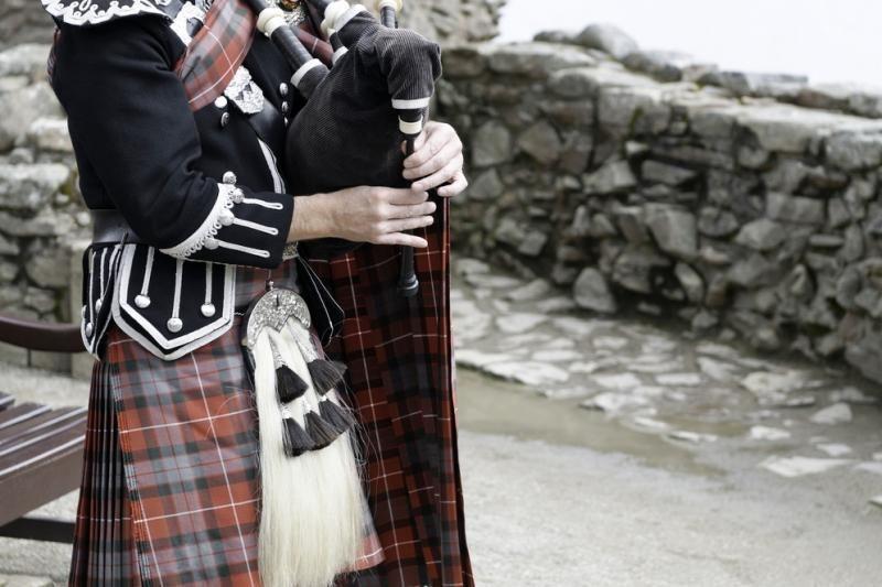 Škotija savo nepriklausomybę ketina skelbti 2016 kovą