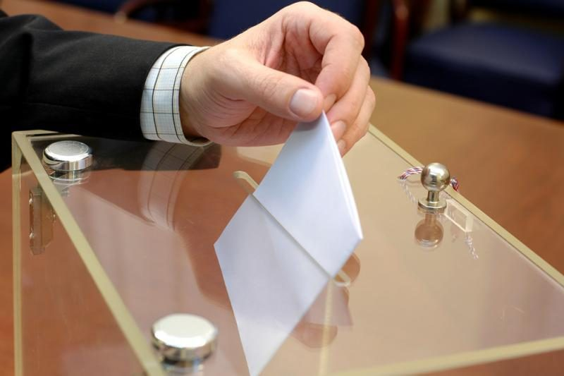 Čekijoje pirmąkart bus tiesiogiai renkamas prezidentas