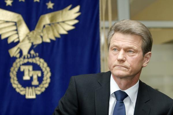 Seimas spręs, ar leisti R. Paksui kandidatuoti į parlamentą