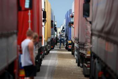Steigiama Rytų–Vakarų transporto koridoriaus asociacija