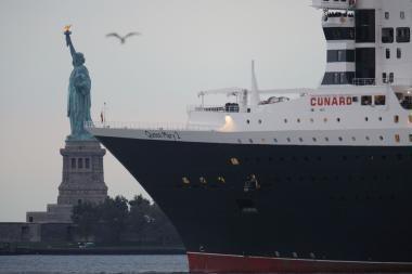 Nuo lapkričio į JAV panoro išvykti per 2 tūkst. tautiečių