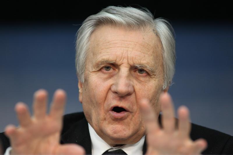 J.C.Trichet: biržų krizė – didžiausia nuo II pasaulinio karo
