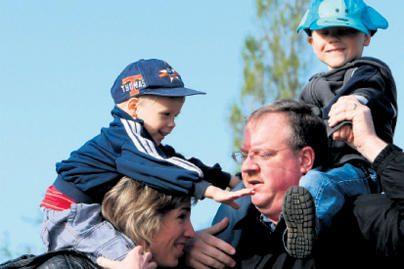 Vilniuje duris atvers naujas vaikų darželis