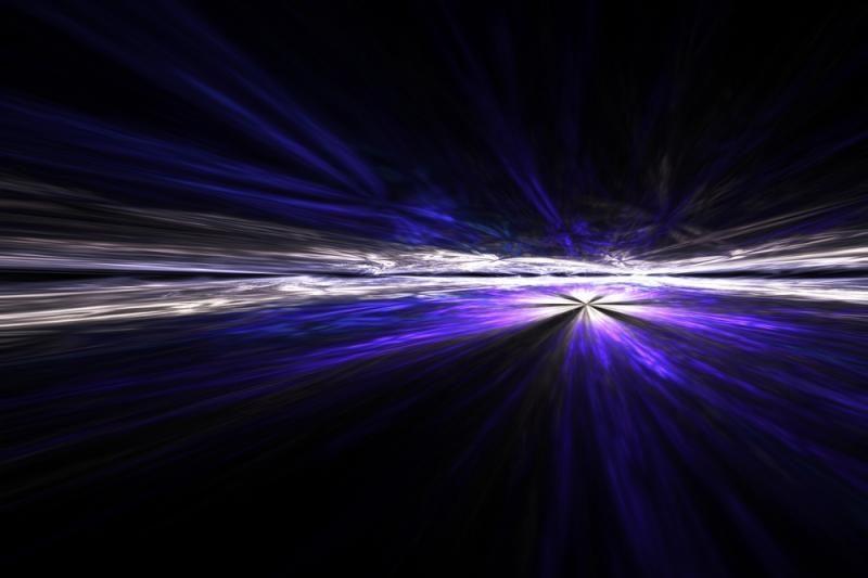 Ar Didysis sprogimas iš tiesų buvo Didysis sąstingis?