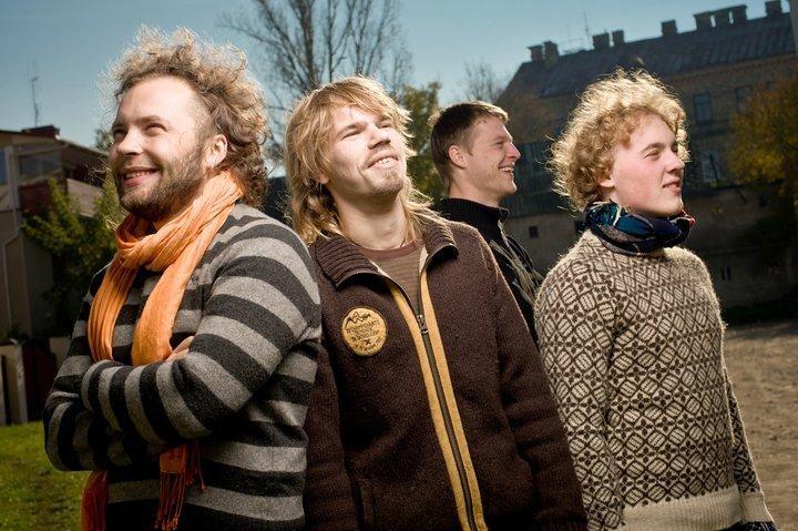 """""""Saulės broliai"""" kviečia į muzikinę kelionę"""