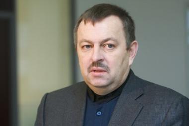 """Vilniaus meras """"tvarkietį"""" skundžia prokurorams"""