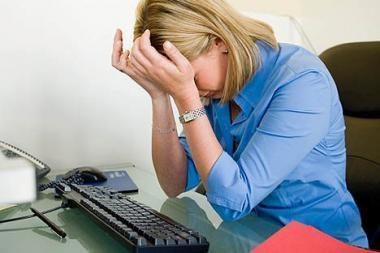 Lietuvoje stresui darbe daug dėmesio neskiriama