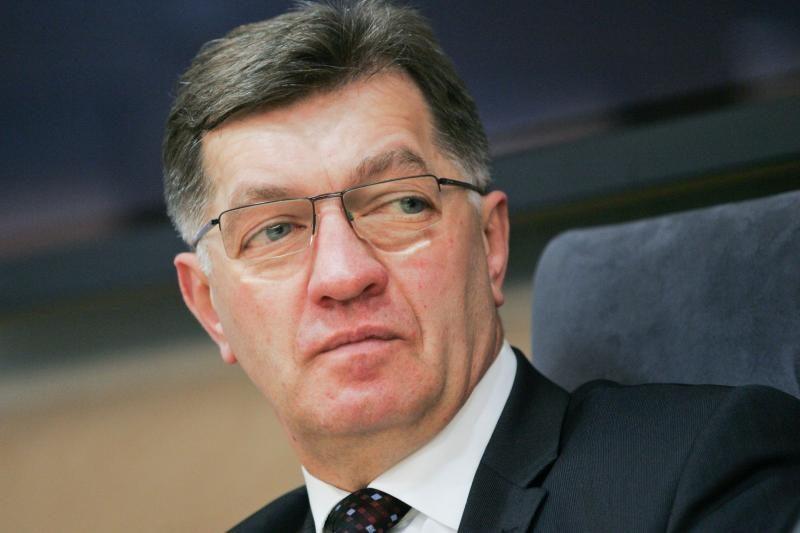 """A.Butkevičius: """"Hitachi"""" neatskleidžia, kiek akcijų AE ketina valdyti"""