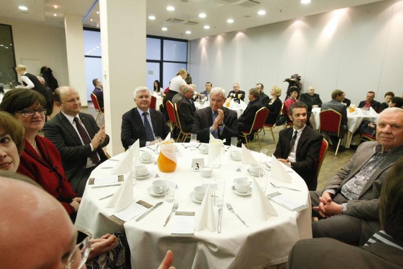 Miesto Maldos pusryčiai bus organizuojami ir kitąmet