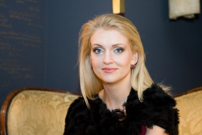 R.Ščiogolevaitė: moterims užkraunama per daug rūpesčių
