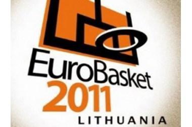 """""""EuroBasket 2011"""": aptartas pasirengimas čempionatui"""