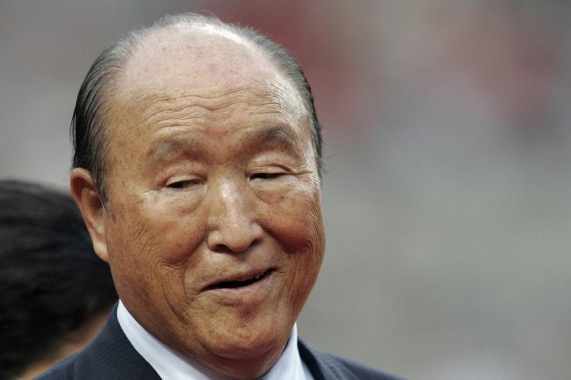 """Susivienijimo Bažnyčia: Sun Myung Moono liga """"negrįžtama"""""""