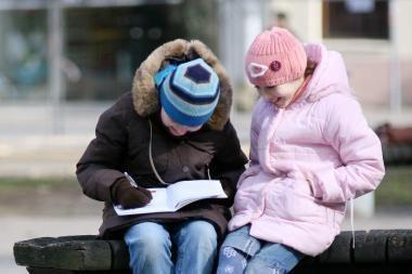 Nauja Švietimo įstatymo redakcija: vaikai bus ugdomi nuo gimimo