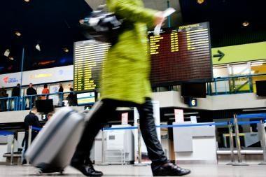 Ar emigracija - tėvynės išdavimas?