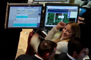 Investuotojų dėmesio Rusijos akcijų rinkai nepritrūks