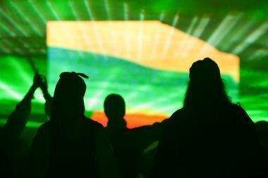 Lietuva - tarp valstybių, kuriose geriausia gyventi