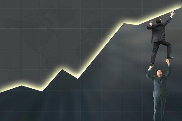 Naujienos iš JAV ir Kinijos padidino optimizmą rinkose