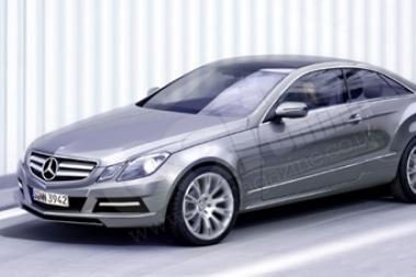 "Dvidurė  ""Mercedes"