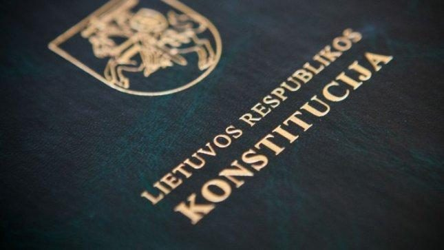Ar Lietuvai reikalingas referendumas dėl dvigubos pilietybės?
