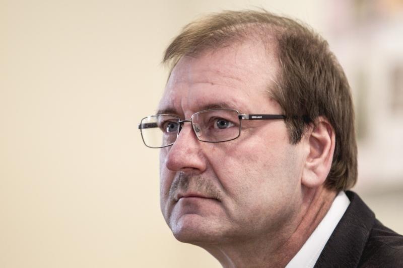 A. Zaremba vėl gali būti siūlomas energetikos viceministru