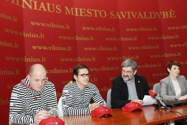 Vilnius stiprins ryšius su Viduržemio jūros miestais