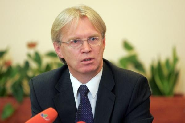 D.Jankauskas: Vyriausybė siūlo naikinti alimentų fondą