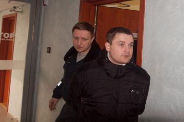 Buvusiam Lietuvos pašto vadovui teismas atvėrė duris į laisvę (papildyta)