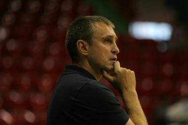 Lietuvos vyrų krepšinio rinktinė greitai turės naują trenerį (papildyta)