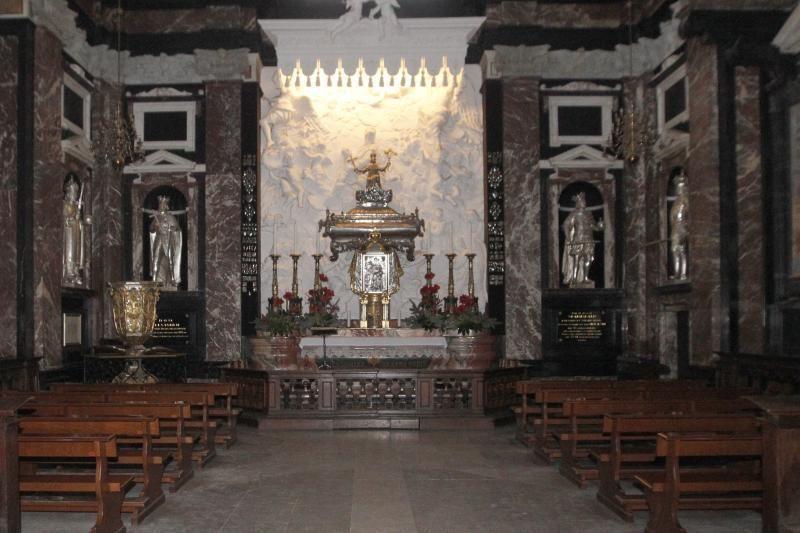 Nepatvirtintos istorikų versijos klaidina Katedros lankytojus