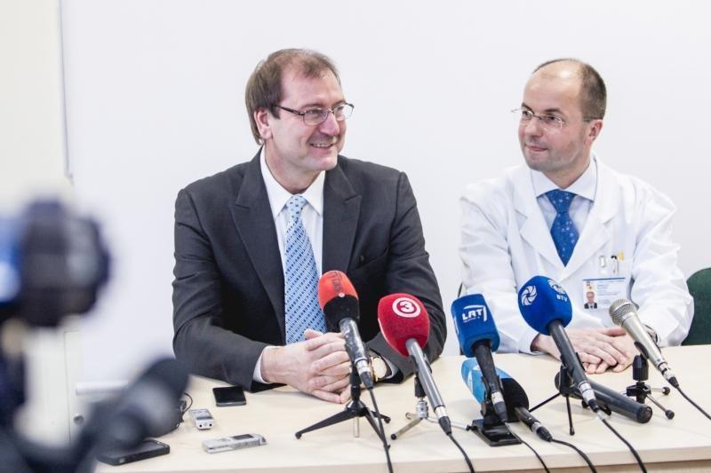 Darbo partijos byla: V. Uspaskichas neatvyko į teismą