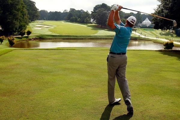 Lietuvos golfo žaidėjai – stebėtinai svetingi svečiams
