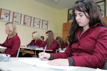 Egzaminų rašiniams – autorinės teisės