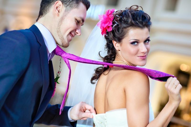 Dilema: ar svarbi santuokos             data?