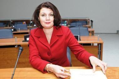 J.Žeimienė, A.Paleckis ir O.Gluchov Vilniaus savivaldybėje susivienijo į frakciją