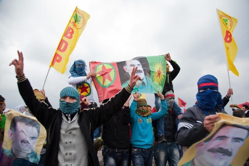 Turkijoje kalintis kurdų lyderis: ketvirtadienį skelbsime paliaubas