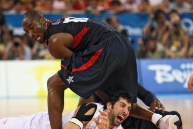 Olimpiados finalas - ar teisėjai dirbo sąžiningai?